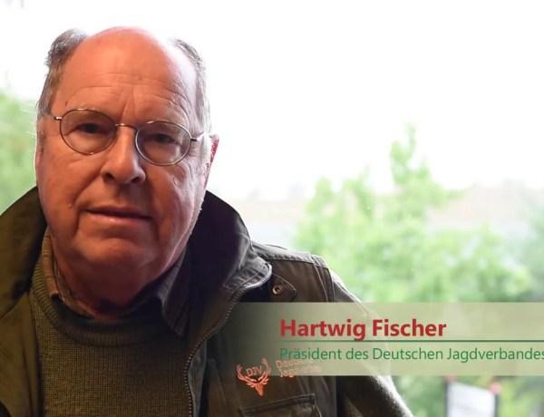 Absurdistan Deutscher Jagdverband (DJV)