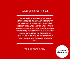 Animal Rights Switzerland