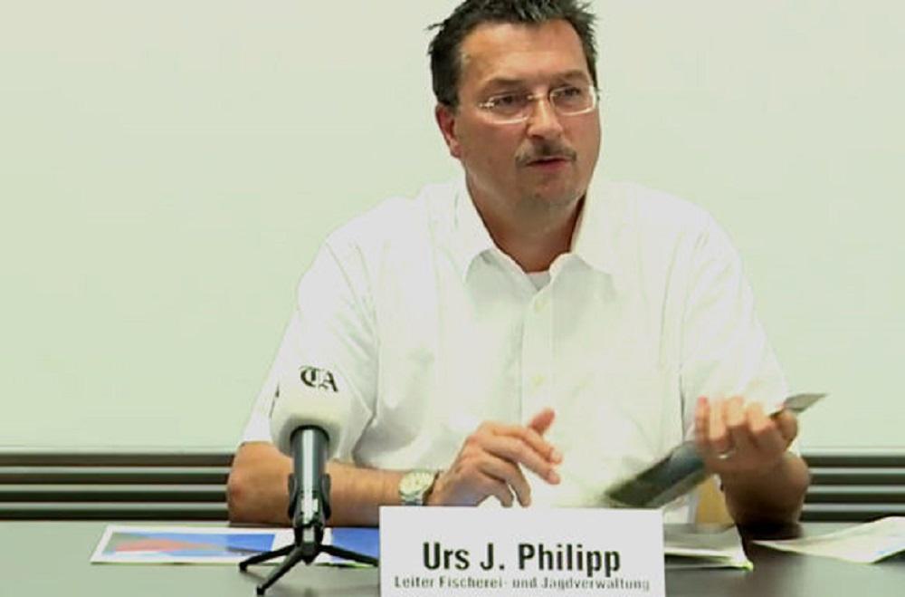 Urs Josef Philipp