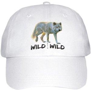 Wild beim Wild Wolf Cap