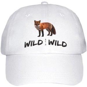 Wild beim Wild Fuchs Cap