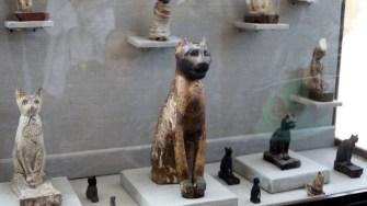 Katzenmumie Ägypten
