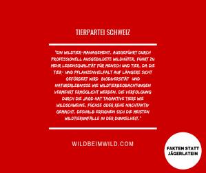 Tierpartei Schweiz