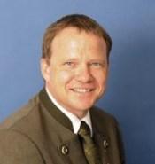 David Clavadetscher