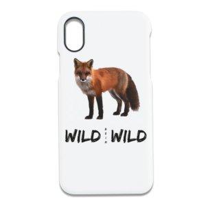 Wild beim Wild Iphone Hülle