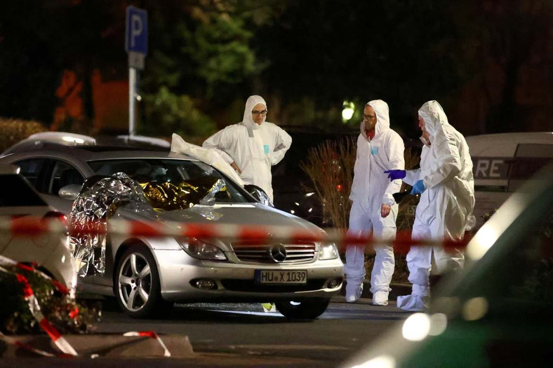 Hanau: Hobby-Jäger ermordet 11 Menschen