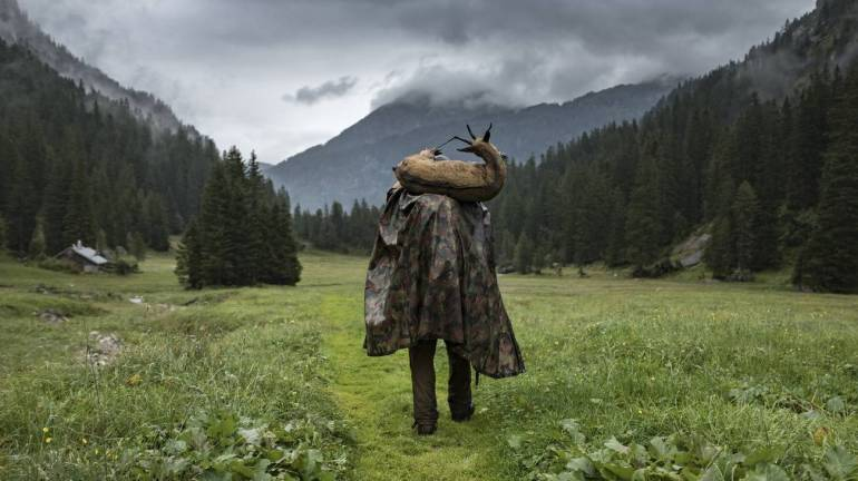Tessin: Hobby-Jäger im Jagdhaus verhaftet