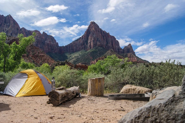 Camping und Biwakieren Das muss man beachten