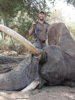 Meret Schneider: Hobby-Jäger töten auch im Ausland geschützte Tiere