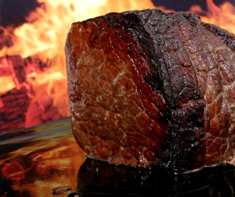 Wildfleisch ist nicht bio