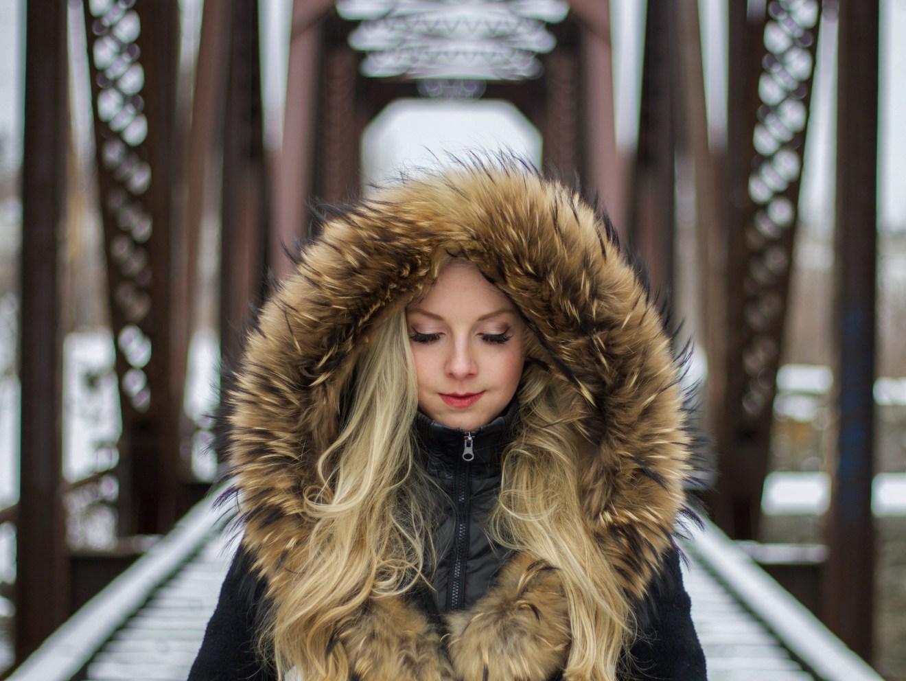 Erstes Land verbietet den Verkauf von Pelzen