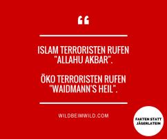 Jäger Terroristen Islam
