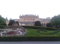 Kursalon Wien im Stadtpark