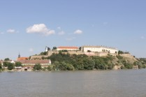 Petrovaradin Fortress by day 2