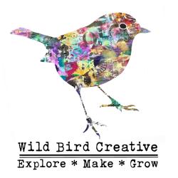 Wild Bird Creative Logo