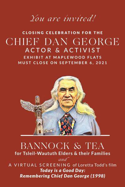 CDG Tea & Bannock Postcard_front