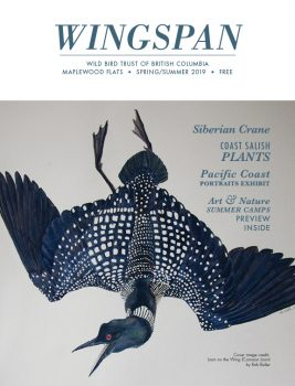 Wingspan_2019 Spring _Cover