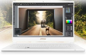 MSI P65 Creator Review: A Powerful Notebook for Creatives