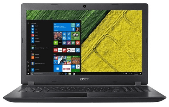 ACER ASPIRE 3, affordable laptops