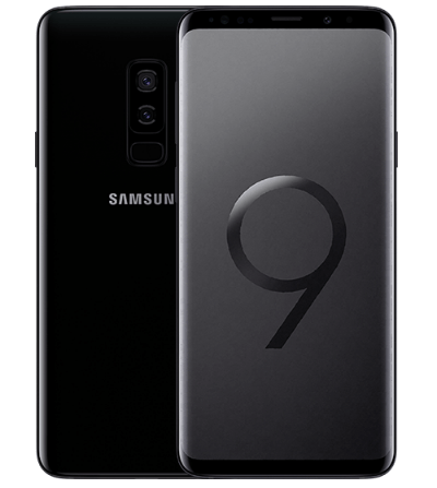 Samsung Galaxy S9 Plus is the older model yet still is one of the best Samsung Galaxy smartphone models