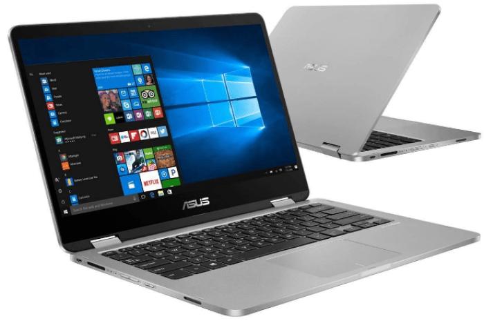 ASUS VivoBook Flip, affordable laptops