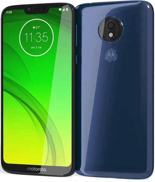 Moto G7 Power, phones with the best battery life