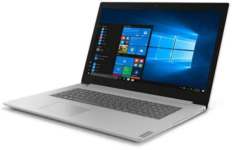 Lenovo IdeaPad 330, cheap lenovo laptops, side view