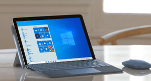 Microsoft Surface Go 2 Review: The Next Great Tablet-on-the-go