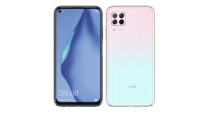 Huawei P40 Lite: An affordable with a more attractive design