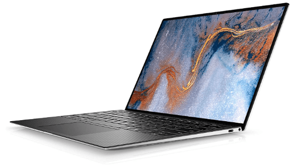 Dell XPS 13 9300 (2020), Laptops with Longest Battery Life