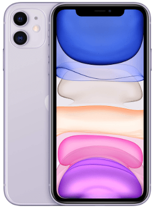 Front and back of the iPhone 11, Apple iPhone 11 review