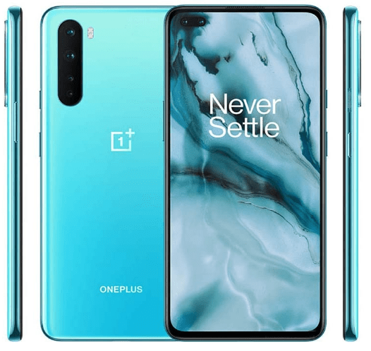 Blue Marble OnePlus Nord, OnePlus Nord 5G Review