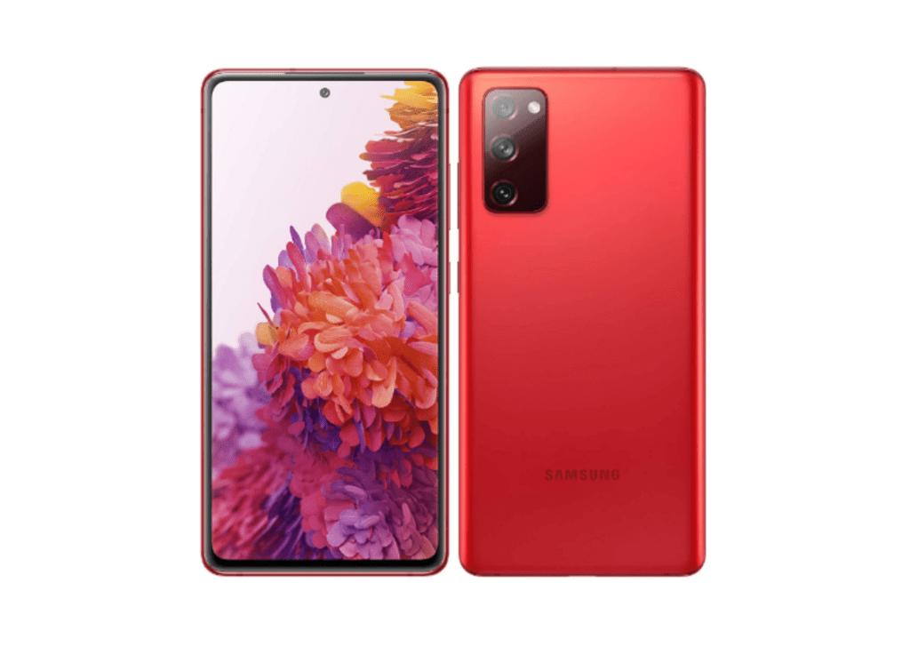 Samsung Galaxy S20 FE, best budget smartphone of 2020