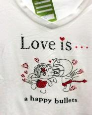 Humana happy bullets