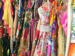 Humana spring dresses