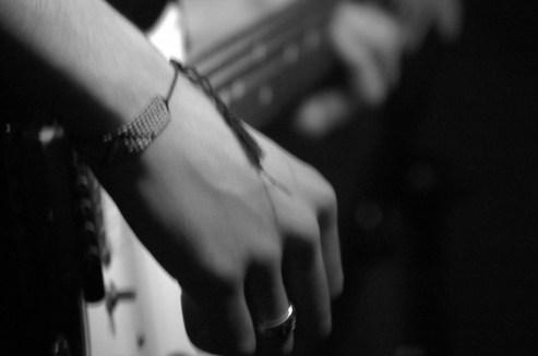 BL Anty hand