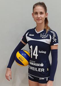 14 Daniela Katz