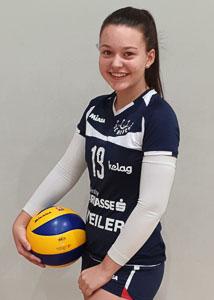19 Antonia Lozic