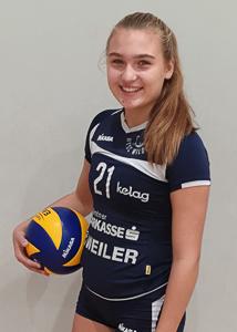 21 Nicole Holzinger