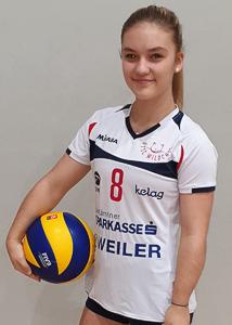 8 Melanie Kakl
