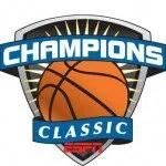 Champions Classic Logo