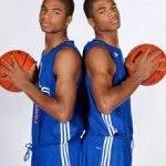 Harrison Twins