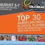 Nike Global Challenge 2011