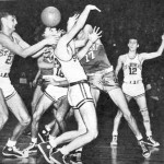 Kentucky vs. St. Johns 1952