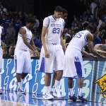 Kentucky Wildcats - photo by Walter Cornett | WildcatWorld.com