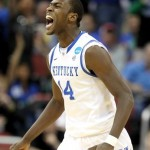 Michael Kidd-Gilchrist - photo by Andy Lyons   Getty