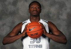 Julius Randle - photo by Todd Shurtleff