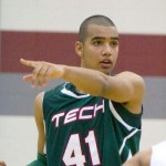 Trey Lyles - photo from Indy Star