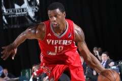 Terrence Jones - photo by Jack Arent/NBAE via Getty Images