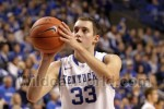 Kyle Wiltjer - photo by Tammie Brown   WildcatWorld.com